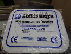 ACCESS HATCH SPA40155