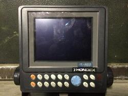 ホンデックス  GPS  HE-6212GP