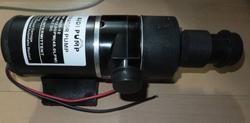 新品 マリントイレ ポンプ macerator pump
