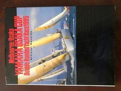 1995年 メルボルン/大阪レース公式記録集