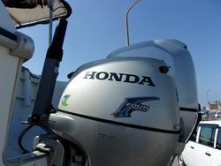 HONDA ★F9.9 ホンダ船外機!