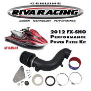 RIVA 2012 Yamaha FX-SHO/FX-SHO パワーフィルターキット