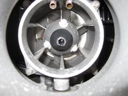 タップで拡大「カワサキ ジェットスキー STX 15F」
