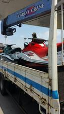 中古水上オートバイ(ジェットスキー/マリンジェット等)YAMAHA 700XL