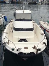 中古ボート・漁船・ジェットボートヤマハUF25