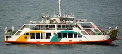 中古Other Ships (Work Boats/Large Ships etc.)RORO PASSENGER+CAR FERRY BUILT IN JAPAN