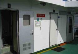 タップで拡大「RORO PASSENGER+CAR FERRY BUILT IN JAPAN」