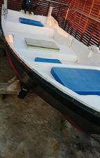 中古ボート・漁船・ジェットボートヤマハW14