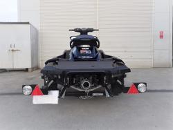 タップで拡大「☆ヤマハ VXR 2015 RIDE付  超極上美艇!」