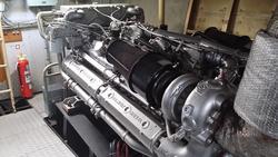 タップで拡大「全アルミ41トン高速警備艇格安販売」
