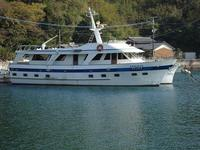 中古ボート・漁船・ジェットボートキングヨットコーポレーション