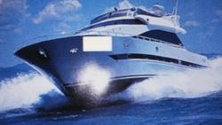 中古ボート・漁船・ジェットボートプレジデント720 コンバーチブル   (PRESIDENT 720 CONVERTIBLE)
