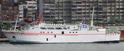 中古その他<br>(大型船・作業船・交通船等)3178GRT FERRY BOAT