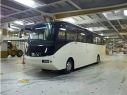 中古その他<br>(大型船・作業船・交通船等)43人乗り水陸両用バス ( 43 PAX AMPHIBIOUS BUS )