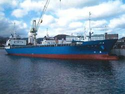中古Other Ships (Work Boats/Large Ships etc.)497ton 貨物船