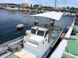 中古Other Ships (Work Boats/Large Ships etc.)ヤマハ 漁船 8m (G3H)