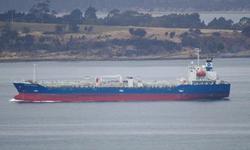 中古その他<br>(大型船・作業船・交通船等)2009年 OIL/CHEMICAL TANKER