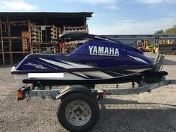 中古水上オートバイ(ジェットスキー/マリンジェット等)YAMAHA SJ-700