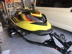中古Power Water Craft(PWC)seadoo RXP260X