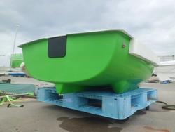 タップで拡大「●免許不要ボート ★船体のみ! ゆいかじマリン 沖縄」