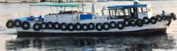 中古その他<br>(大型船・作業船・交通船等)小型船舶 警戒船