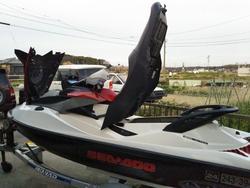 タップで拡大「SeaDoo GTX155 2010y」