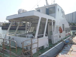 Click Photo for Maximize[旅客/災害救助船 (PASSENGER/DIASTER RESCUE BOAT)]