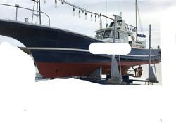 中古ボート・漁船・ジェットボートヤンマー