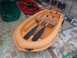 クリックで拡大「●スポーツヤック213&アキレスボート ゆいかじマリン 沖縄」