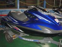 中古水上オートバイ(ジェットスキー/マリンジェット等)ヤマハ MJ-FZR
