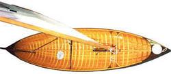 中古ディンギー・アルミ/ゴム/バス用ボート・カヌー/カヤック4.2メートルセーリングカヌー