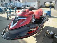 中古水上オートバイ(ジェットスキー/マリンジェット等)シードゥーRXT 2006