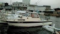 中古ボート・漁船・ジェットボートヤマハFC27�W