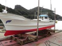 中古ボート・漁船・ジェットボート★ヤマハ★DY28C★装備充実★