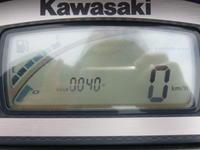 タップで拡大「☆カワサキ 15F 4スト 希少40h トレーラ付 」