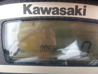 タップで拡大「☆カワサキ 15F ジャンク 68h 早い者勝!」