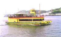 中古その他<br>(大型船・作業船・交通船等)レストラン・クルーズ船