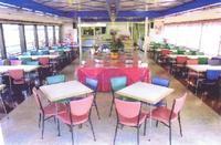 タップで拡大「レストラン・クルーズ船」