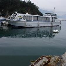 中古その他<br>(大型船・作業船・交通船等)交通船、観光船