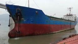 クリックで拡大「General cargo ship」