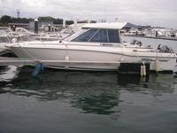 中古ボート・漁船・ジェットボートヤマハFC−24 LTD