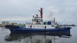 中古その他<br>(大型船・作業船・交通船等)tugboat