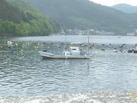 中古ボート・漁船・ジェットボート遊魚/釣り船・三條造船所(3LM)