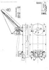 中古その他<br>(大型船・作業船・交通船等)KOBELCO 150TON FLOATING CRANE