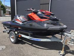 中古水上オートバイ(ジェットスキー/マリンジェット等)SEADOO RXP-X260RS  2014yモデル